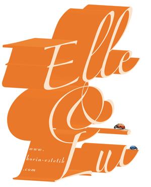Korin Estetik : Elle&Lui